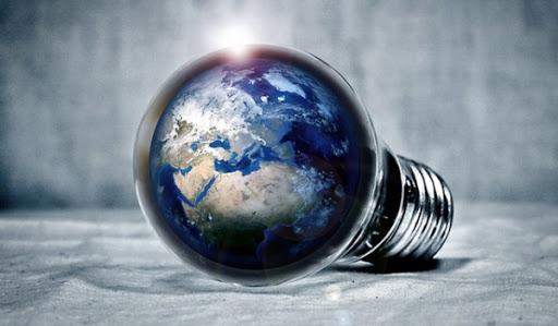 Сегодня - Час Земли. Поддержат ли днепряне всемирную акцию?