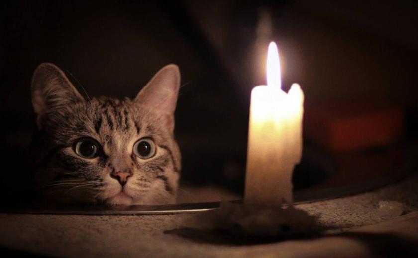 Сегодня в Днепре отключат электроэнергию АДРЕСА