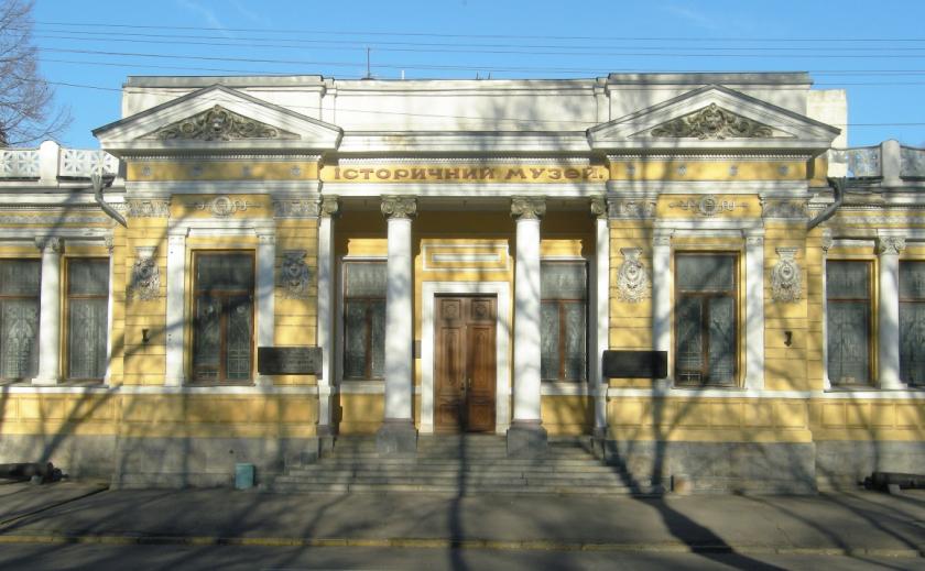 В Днепре открылись онлайн-мастер-классы и виртуальные туры по музеям