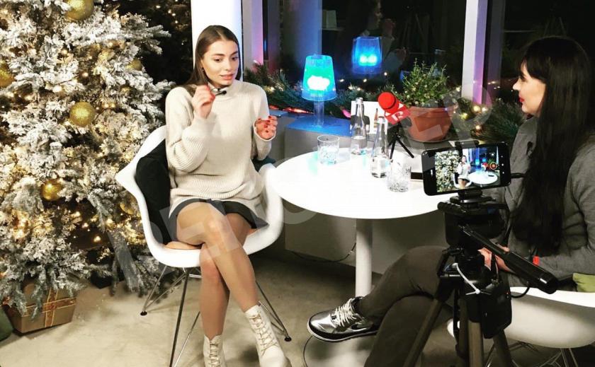 Откровенное интервью с Натальей Масленниковой