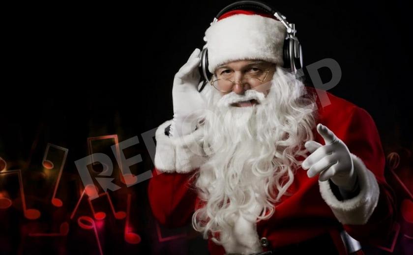 Самое новогоднее радио - Репортер!