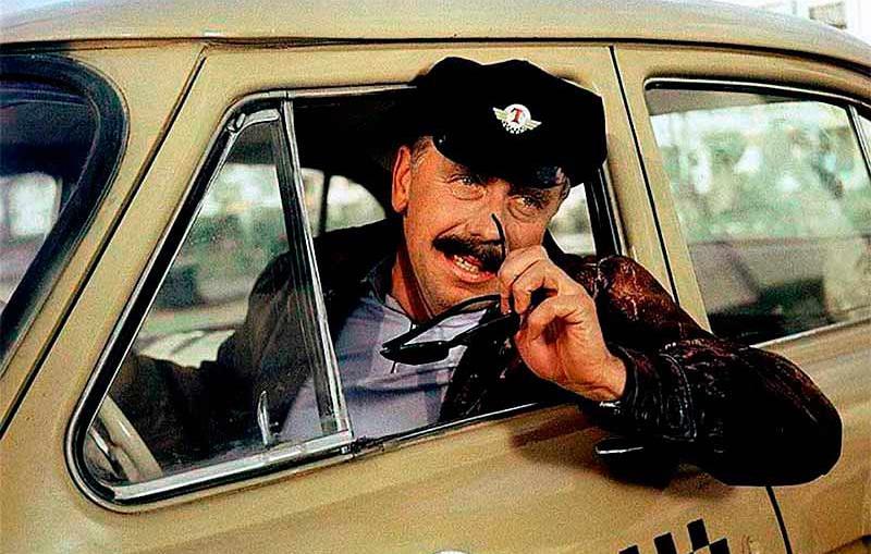 Таксисты-аферисты Днепра. Как работали «белые манжеты»