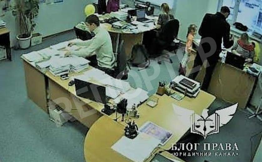 Камери відеоспостереження за працівниками? Чи законно