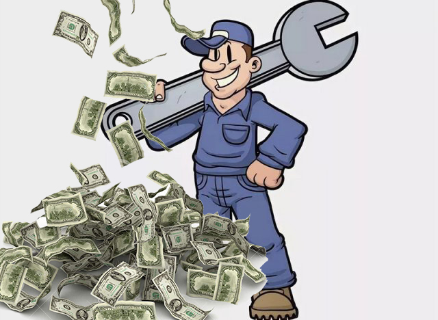 В Днепре задержали газовщика-взяточника