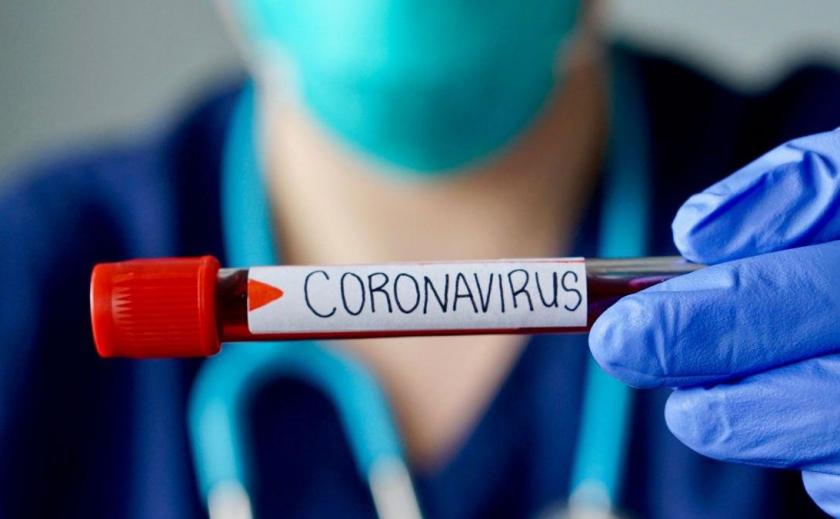 В Днепропетровской области COVID-19 обнаружили у 5-летнего ребенка