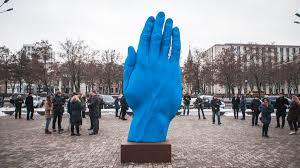 Днепровское хулиганье выступило против единения народов