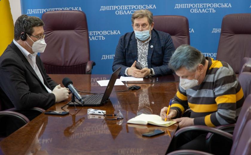 Днепропетровщина - единственная от Украины участвовала в международной антивирусной конференции