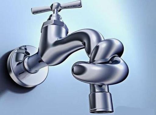 Днепряне, запаситесь водой! АДРЕСА