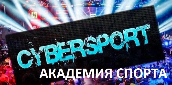 Академия спорта. Как в Днепре провели первый чемпионат Украины «Киберспорт–2019»
