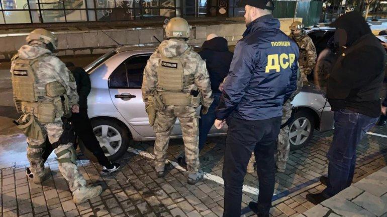 В Днепре арестовали всех участников бойни на улице Титова