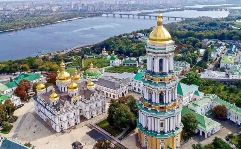 Виталий Кличко заявил, что в Киево-Печерской Лавре 26 человек заразились COVID-19