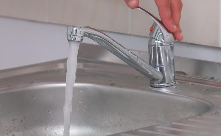 Почти 65 тысяч жителей Днепропетровщины снова получат питьевую воду