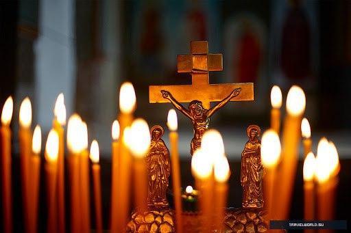 Завтра римо-католики отпразднуют Пасху в прямом эфире