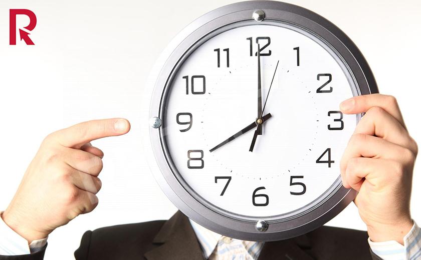 Длинный рабочий день убивает тысячи людей ежегодно