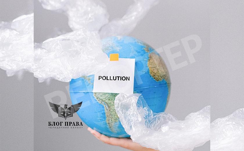 Верховна Рада заборонила продаж пластикових пакетів