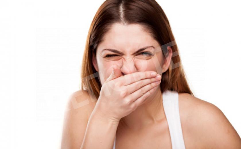 Галитоз или нежелательный запах изо рта, и как с этим бороться