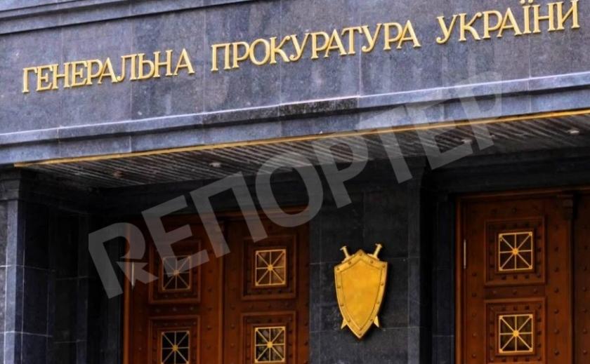 Генпрокурор Венедиктова проигнорировала жестокое избиение журналистов в Днепре