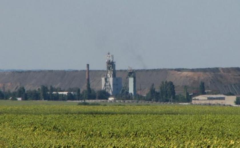 В Першотравенске собираются закрыть угольные шахты
