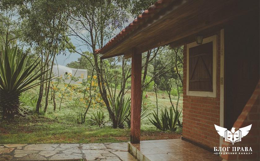 Процедура переведення дач і садових будинків у жилі