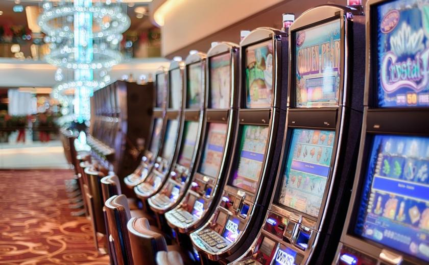 Нелегальный Лас-Вегас: на Днепропетровщине прекратили работу 14 подпольных казино