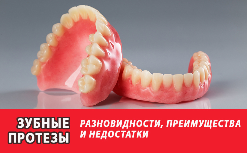 Энциклопедия медицины: Какие бывают частичные съёмные протезы зубов?