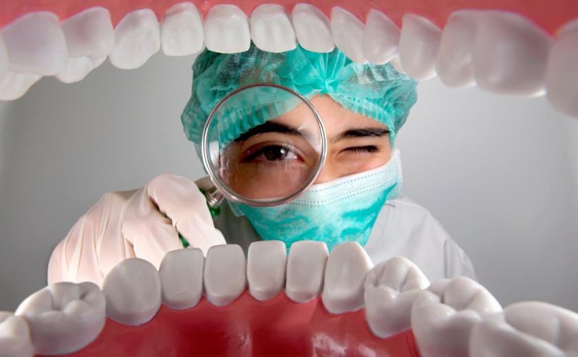 Энциклопедия медицины: Самые часто задаваемые вопросы к стоматологу