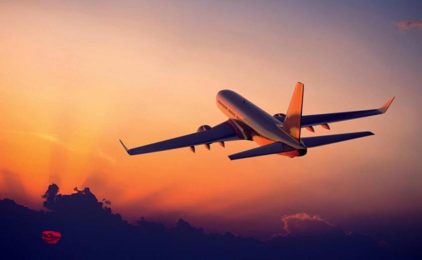 Из Днепра в Германию и Болгарию добавят два новых авиарейса ФОТО