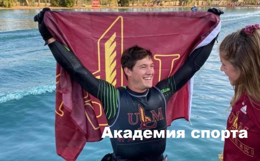 Академия спорта. Данил Фильченко откровенно рассказал о страстном увлечении спортом
