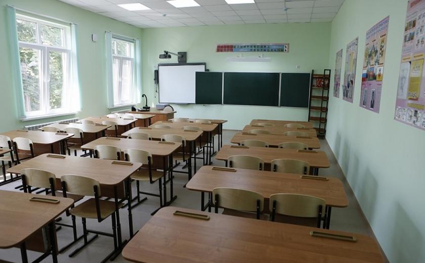 Более ста школ Днепропетровщины на грани закрытия - чтобы не сгорели