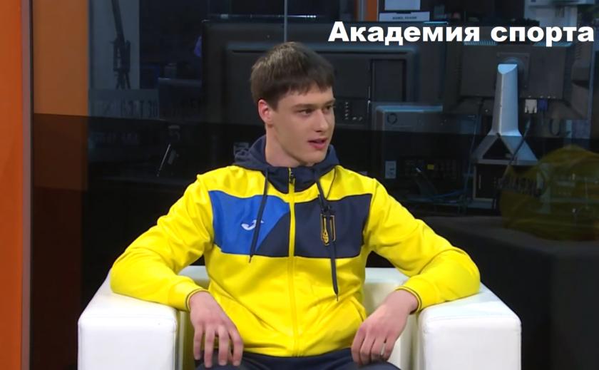 Академия спорта. Станислав Садовиков рассказывает о нюансах хоккея и спортивной мечте