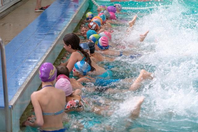 Академия спорта. Расскажем о днепровском чемпионате по плаванию с турецкими командами