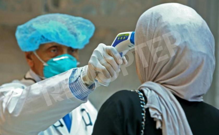 Антивирус. В Кувейте многоженцы разрываются между супругами во время карантина