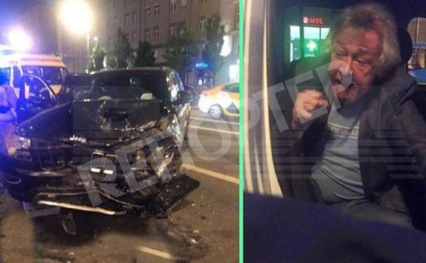 Актёр и друг Украины Михаил Ефремов может сесть на 7 лет