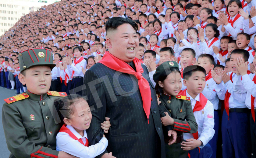 Северная Корея победила коронавирус, потому что... там не было больных