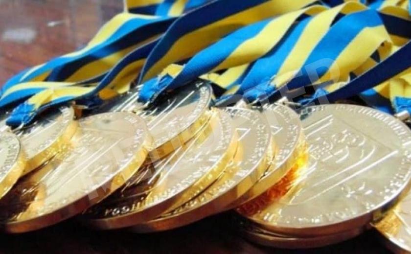 В Днепре паралимпийцам и тренерам дадут миллион