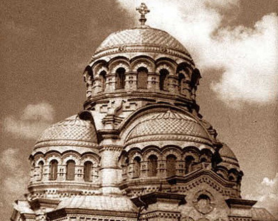 Екатеринославская церковь Вознесения Господня. Жизнь, данная царем, и гибель во имя индустриализации