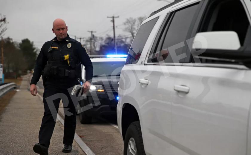 В Штатах айфоны помогают защититься от полицейского произвола