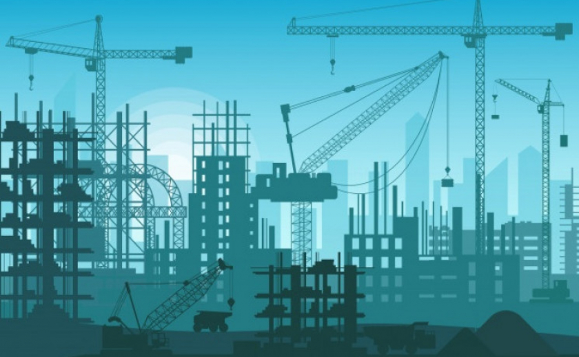 На Днепропетровщине заработала программа «Большое строительство»
