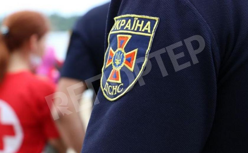 Днепровский спасатель навсегда останется на двери подъезда