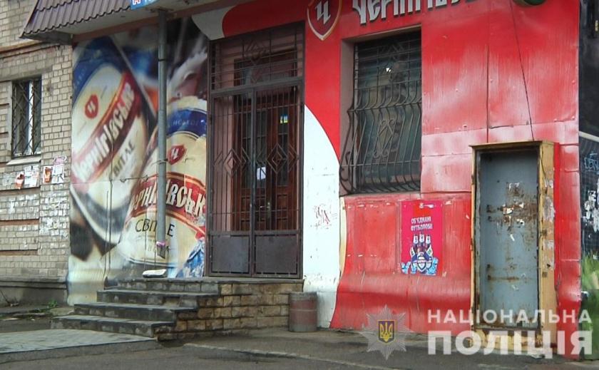 В Днепре изъяли полтонны спиртного ФОТО