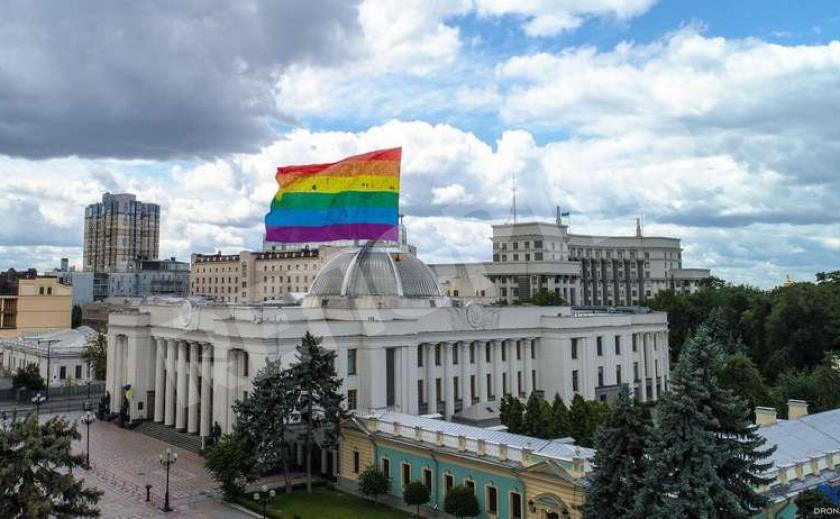 «Тестостеронный» нардеп приравнял ЛГБТ к террористам