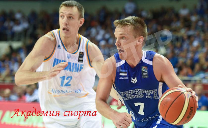 Академия спорта. Игрок БК «Днепр» рассказал о выступлениях на евроарене ч.2