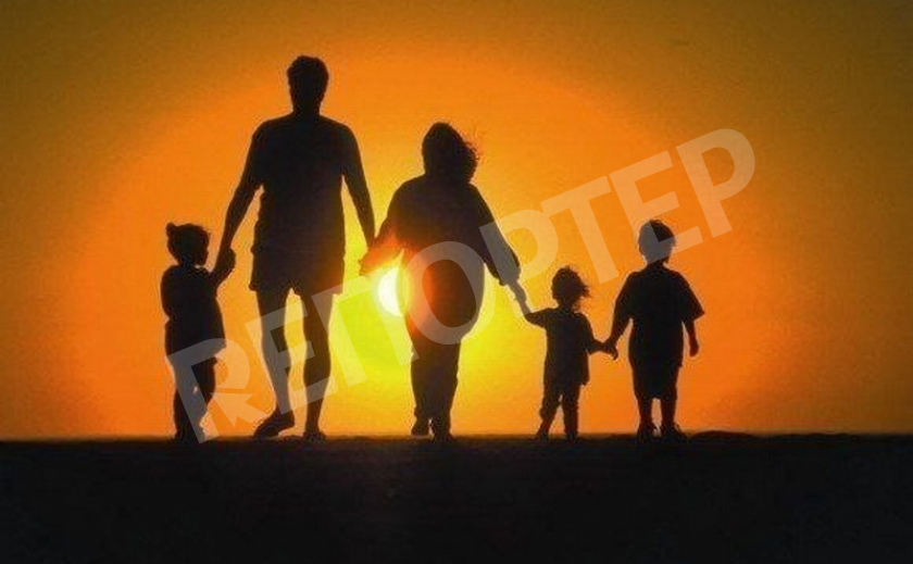 Бог – родители - дети