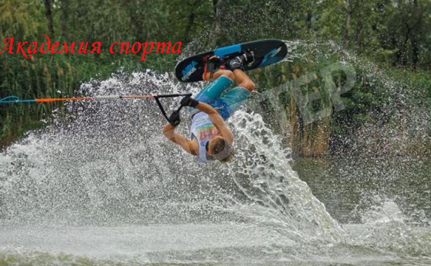 Академия спорта. О главных победах и перспективах лыжников Днепра и Украины ч.2