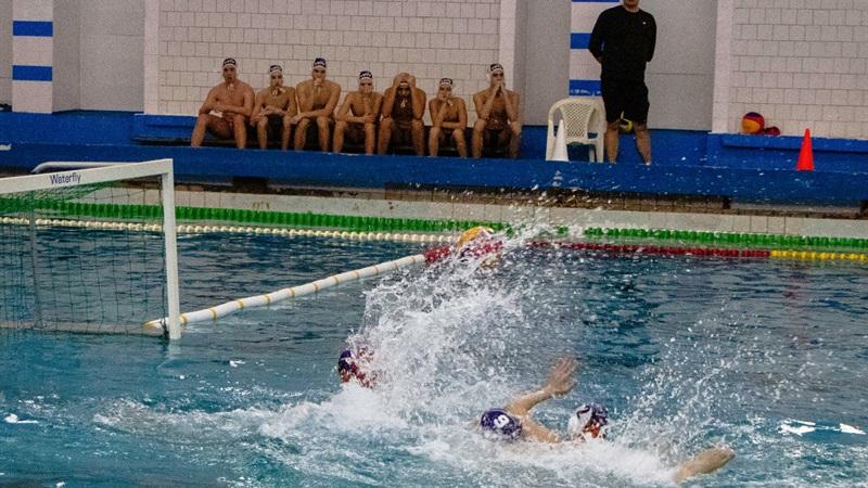 В Днепре стартовал I тур Открытого чемпионата по водному поло ФОТО