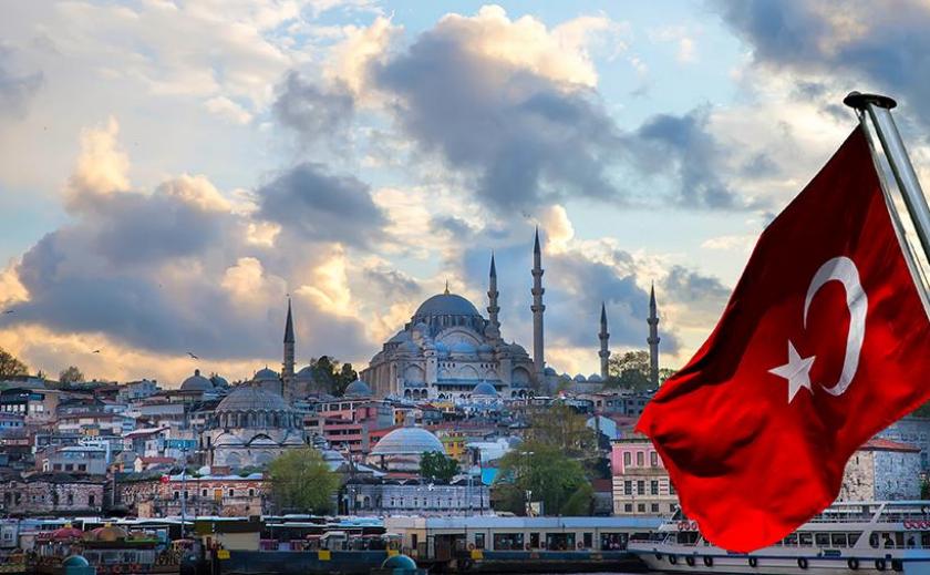 Телепроект МЕМОРАНДУМ. Турция Ататюрка: от империи до современной страны. Часть 1 ВИДЕО