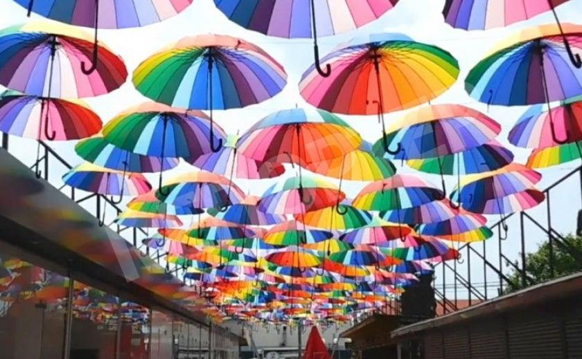 На Днепропетровщине появится «португальская» достопримечательность