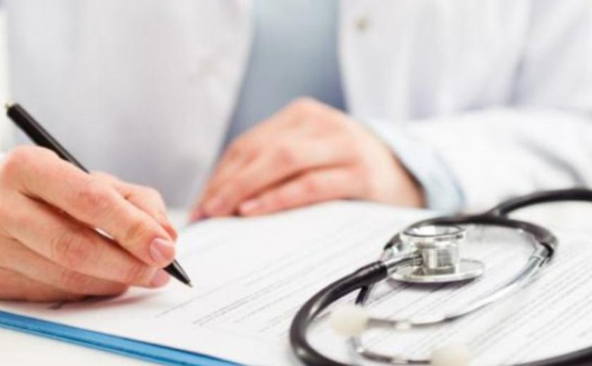 На Днепропетровщине врач может отказать только в одном случае
