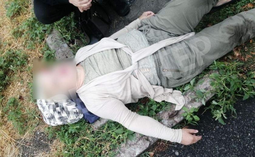 В центре Днепра водитель сбил женщину на «зебре»