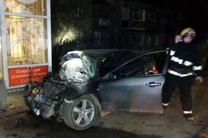 Фигурант страшной аварии на Днепропетровщине скончался